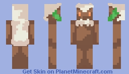 *~ᴡʜɪᴍsɪᴄᴏᴛᴛ!~* Minecraft Skin
