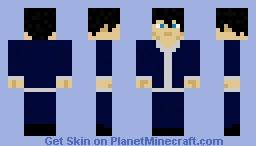 New Minecraft Skin Minecraft Skin