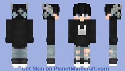 cute :] Minecraft Skin