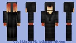 Jar Jar Binks (Sifht) Minecraft Skin