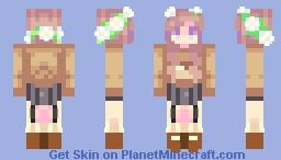 Coffee Minecraft Skin