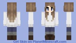 Bored Minecraft Skin