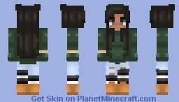 Uhmm ~FliesAway Minecraft Skin