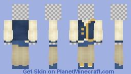 ⊰ Sultan's Son Garments ⊱ Minecraft