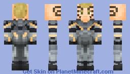 Angel | X-Men Apocalypse Minecraft Skin
