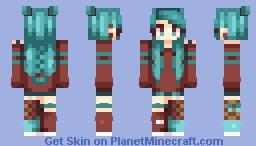🎈 In memory of Gabe🎈{ThatHoneyBadger / St.} Popreel! Minecraft Skin