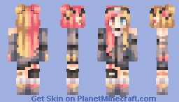 Doctor | Witchu's Contest Minecraft Skin