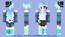 For weird ppl who liek my skins //xP I need a life//