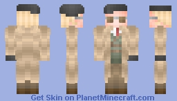 Kazuhira Miller Metal Gear Solid 5 Minecraft Skin How and where you make it, well that's up to you. kazuhira miller metal gear solid 5