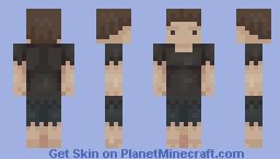 jkfdsufjklsnvds Minecraft Skin