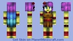 Nuru Minecraft
