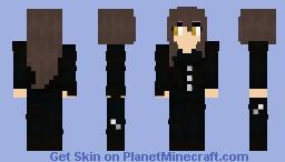 Serin Osman Minecraft Skin