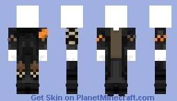 Shadowrun Returns Shaman class armor