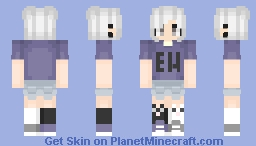 ♥ Request ♥ Minecraft Skin
