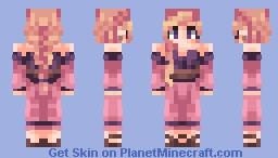 🎶 Final Song 🎶 Minecraft Skin