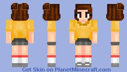 My Skin( Base by Woven )