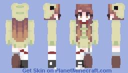 Dino Partee   :3   Contest! Minecraft Skin