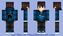 dadaw Minecraft Skin