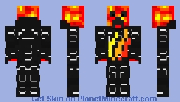 prestonplayz Minecraft Skin