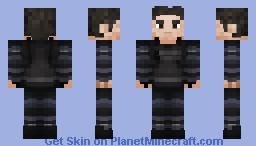 Mr. Fantastic | Fant4stic Minecraft Skin