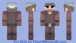 ElysiumRP Request - Nasarl Minecraft Skin