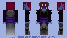 N/A Minecraft Skin