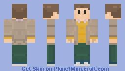 Culture Minecraft Skin