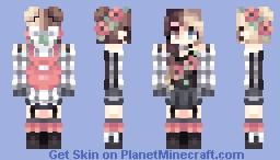 Nuclear Seasons // Minecraft