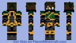 Faramir's skin 1.0