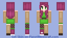 Skin Trade | love is a high speed chase racing down the street Minecraft Skin