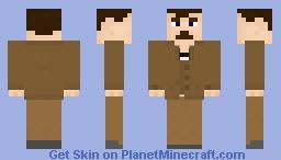 Watson Minecraft