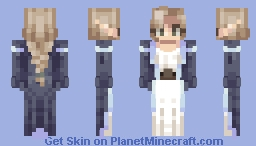 Noble Whittney | OoOoOoO Minecraft Skin