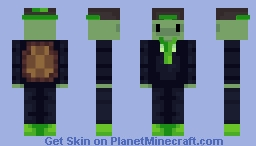 Requested by CTC Minecraft Skin