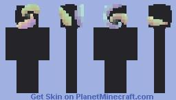 abstract Minecraft Skin