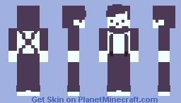 bip Minecraft Skin