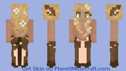 [LOTC] Detective's Cervitaur Skin request Minecraft Skin