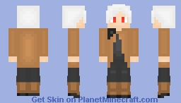 Bell Cranel - Is it Wrong to Try to Pick up Girls in a Dungeon? Minecraft
