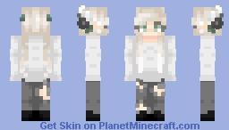 More Requests ;3 | 𝓕𝓪𝓵𝓵Ø𝓾𝓽𝓓𝓲𝓼𝓬𝓸♥ Minecraft Skin