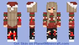 See Her Again Minecraft Skin