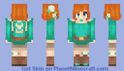 Beverly Crusher (Beverly Fanskin)
