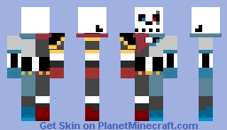 Bluefellberry - what the frick Skin Request Minecraft Skin