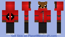 TheFazPool (Random Skin For Random Member) Minecraft