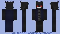 Lord Garmadon (LEGO Ninjago Movie) Minecraft Skin