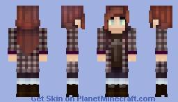 Generic Minecraft Skin