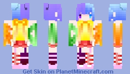 RainBow OuO Minecraft