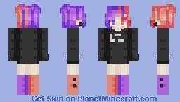 pink [ST] // bodzilla Minecraft