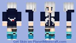 -=| Casual Wear |=- Minecraft Skin