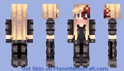 Values Minecraft Skin