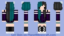 wut Minecraft Skin