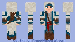 Connor Kenway (Assassin's Creed)